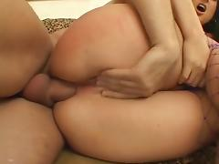Aggression Lose concentration Ass 9 Instalment 3 Luscious Lopez porn tube video