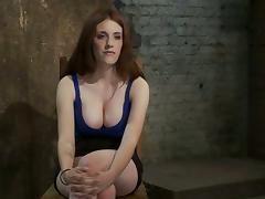Bondage, BDSM, Bondage, Bound, Humiliation