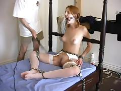 free Chained porn