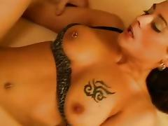 Young, Anal, Assfucking, Black, Blonde, Blowjob