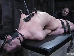 BDSM, BDSM, Nipples, Pussy, Vagina