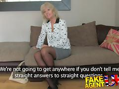 British Old and Young, Amateur, Audition, British, Casting, HD
