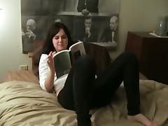 Bra, Amateur, Bra, Masturbation, Panties, Teen
