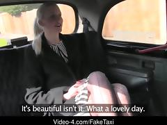 Fake Taxi Lexi tube porn video