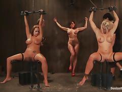 Bondage, Babe, BDSM, Big Tits, Bondage, Boobs
