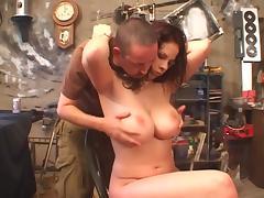 Horny abstruse Gianna Michaels is so damn naughty! tube porn video
