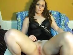 katharine nadzak shaving say no to pussy