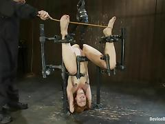 Spanking, BDSM, Bondage, Fetish, Machine, Sex
