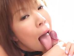 Natsuko Tokiwa and Marin Koyanagi are banging