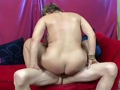 Footjob compilation with hot babes and down in the mouth hooves