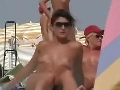 Beach, Amateur, Beach, Nude, Voyeur, Beach Sex