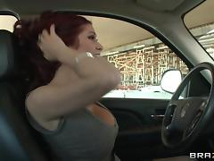 Milfs Corresponding to moneyed Big: MILF Huntswoman porn tube video