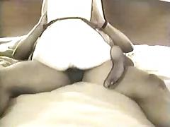 SlutWife - French Homemade Amateur BBC Creampies tube porn video