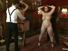 Bondage, BDSM, Bondage, Penis, Strapon