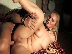 Italian hot mature fucked in the brush greedy holes tube porn video