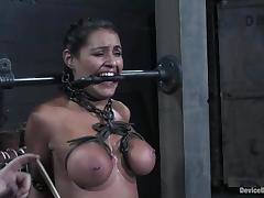 Basement, BDSM, Bondage, Fetish, Spanking, Basement