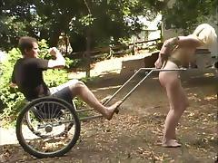 Bondage, BDSM, Bondage, Cowgirl, Horny, Humiliation