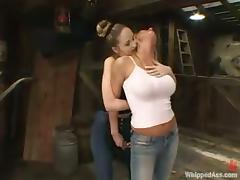 Bound, BDSM, Bondage, Bound, Femdom, Punishment