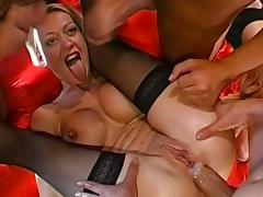 Banging, Anal, Assfucking, Asshole, Banging, Blonde