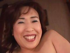 41Yr Old Fumiko Yokoyama