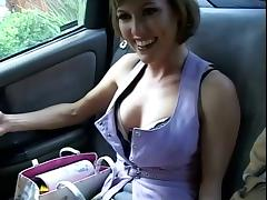Beautiful MILF With An Amazing Body Gets Boned Hard