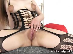 Pussylips, Big Cock, Big Tits, Boobs, Dildo, HD