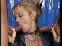 Squirt, Anal, German, Mature, Old, Squirt