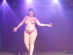 Black Mariah Big Ass Milf Burlesque tube porn video