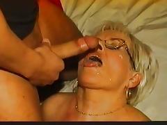 Sex Omas 4