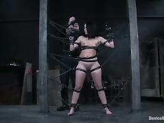 Bondage, BDSM, Bondage, Bound
