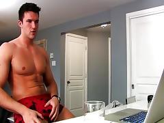 trystan bull jerking off tube porn video