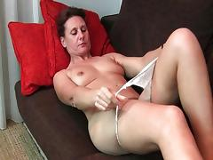 Old, Amateur, Couple, Cunt, Fingering, Granny