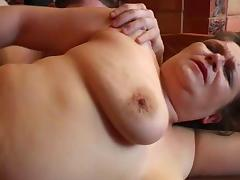russian mature  Angela and Eddie tube porn video