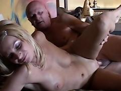 Angie and George are fucking so freaking nasty tube porn video