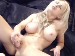Boobs, Amateur, Big Tits, Blonde, Boobs, Masturbation