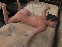 Horrible sex slave Tabatha Tucker is going to be tortured