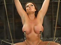 Adorable, Adorable, Babe, BDSM, Big Tits, Bondage