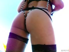 Big Wet Butts: Sweet Ass Swede tube porn video
