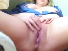 Fat, BBW, Chubby, Chunky, Fat, Fingering