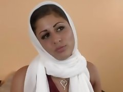 Arab Babes pt1