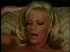 Mom and Boy, 18 19 Teens, Black, Blonde, Ebony, Horny