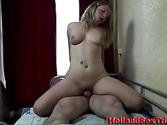 Hooker amateur fucking and sucking porn tube video