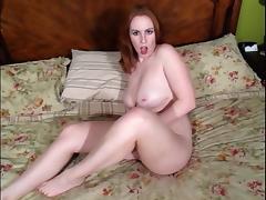 Chubby, Big Tits, Boobs, Chubby, Couple, Masturbation