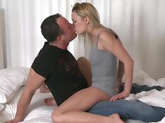 Orgasms XXX video: mutual pleasure