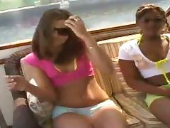 Boat, Bikini, Blowjob, Boat, Close Up, Doggystyle