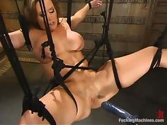 Machine, BDSM, Big Tits, Bondage, Boobs, Fetish