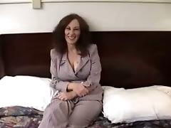 Mature Amaterur With Big Tits Gets Hardcore Sex With Her Man