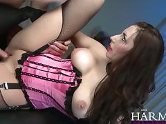 HarmonyVision Juicy Ass Paige Turnah Fucked tube porn video
