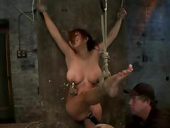 Bondage, BDSM, Big Tits, Bondage, Boobs, Humiliation