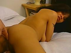 Supreme anal penetration for a hungry milf